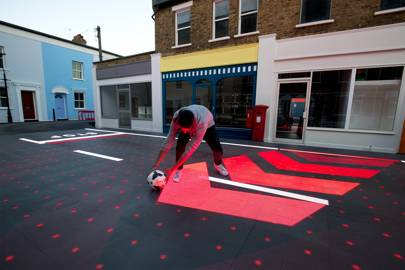 Smart Crossing prototype unveiled in London