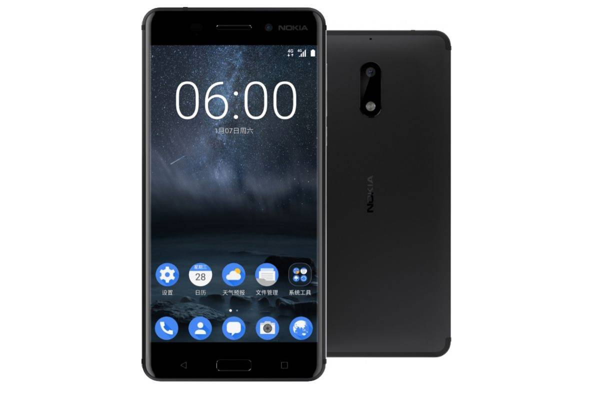 Nokia 6 smartphone price and release details