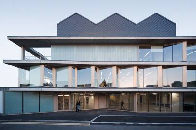 The Foundry by Architecture 00