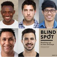 World AIDS Day 2017 Blind Spot campaign