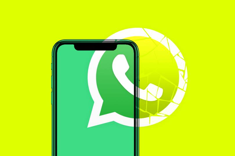 The biggest reason not to ditch your iPhone for Android? WhatsApp