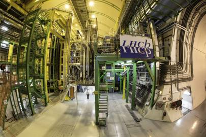 'Unexpected' LHC discovery could rewrite our understanding of particle physics