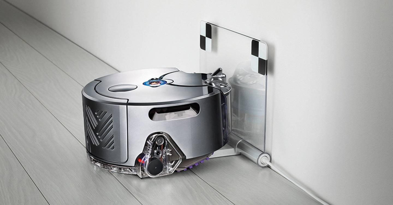 Робот пылесос дайсон беспроводной дайсон аирблейд