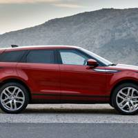 The new Range Rover Evoque is a hybrid SUV with a difference | WIRED UK