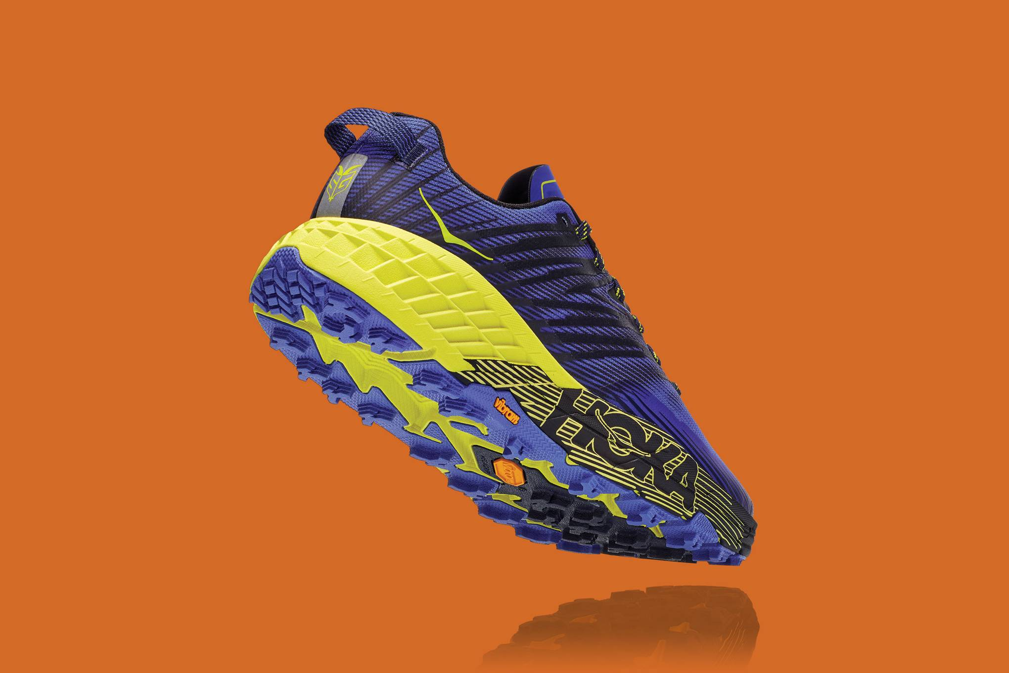 The Best Trail Running Shoes Wired Uk
