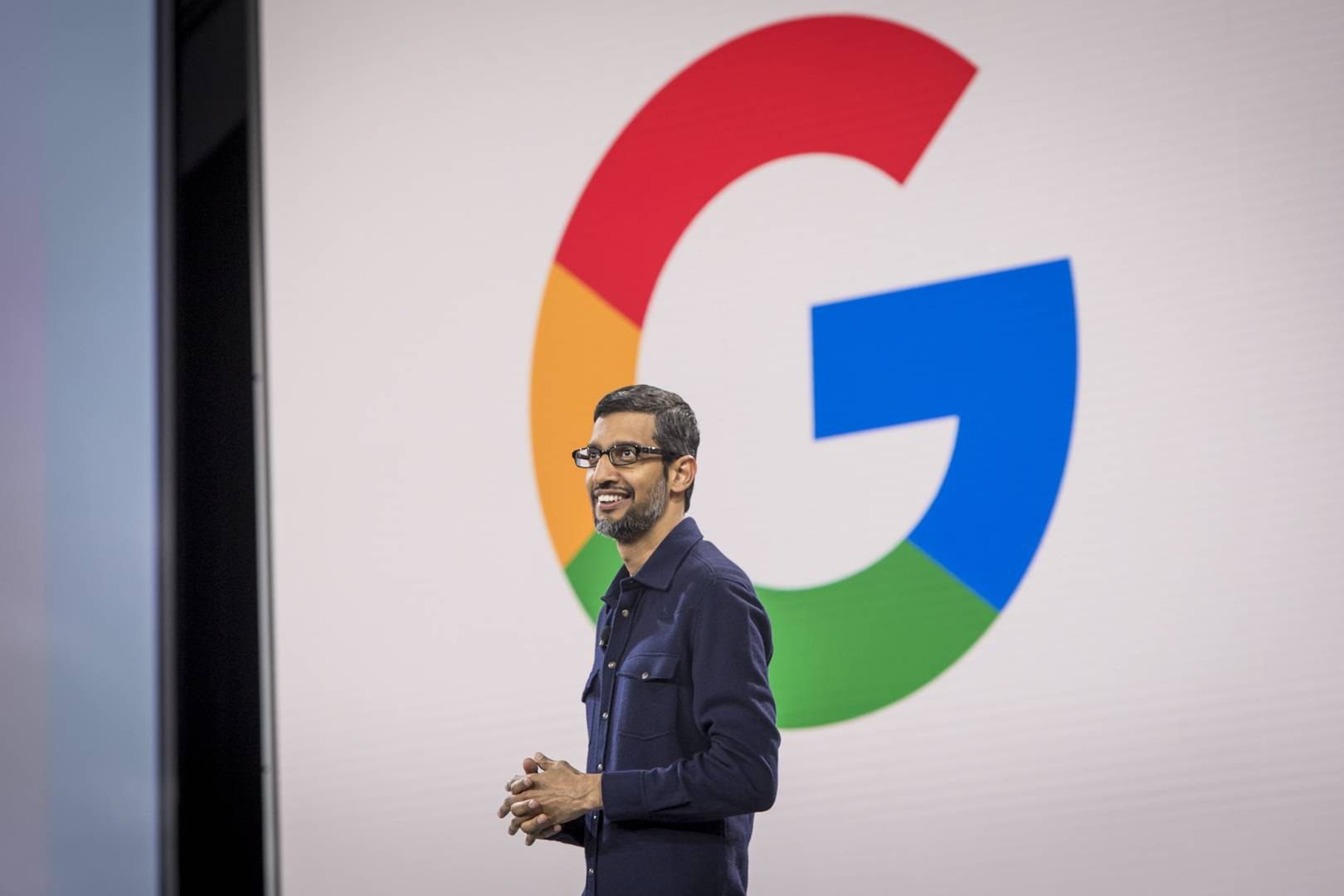 Google is the UK's best employer, but that's not the whole story