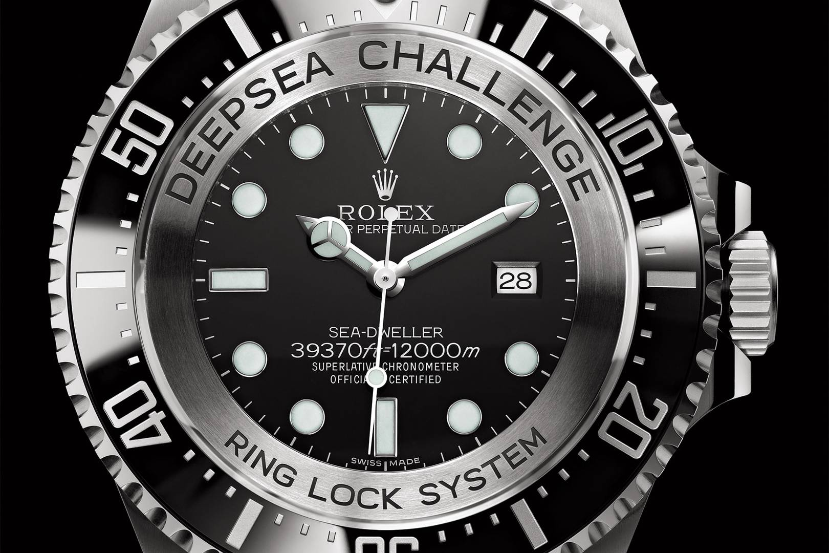 Inside Rolex S Gruelling Top Secret Dive Watch Testing Facility