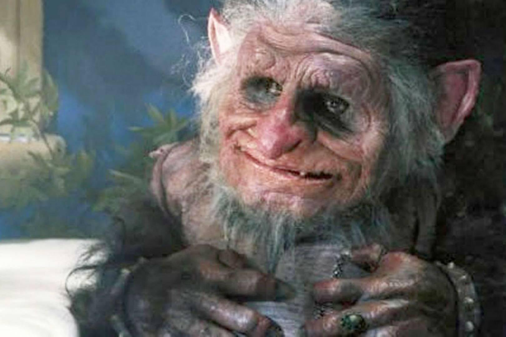 New Harry Potter Movie Trolls Fans Wired Uk