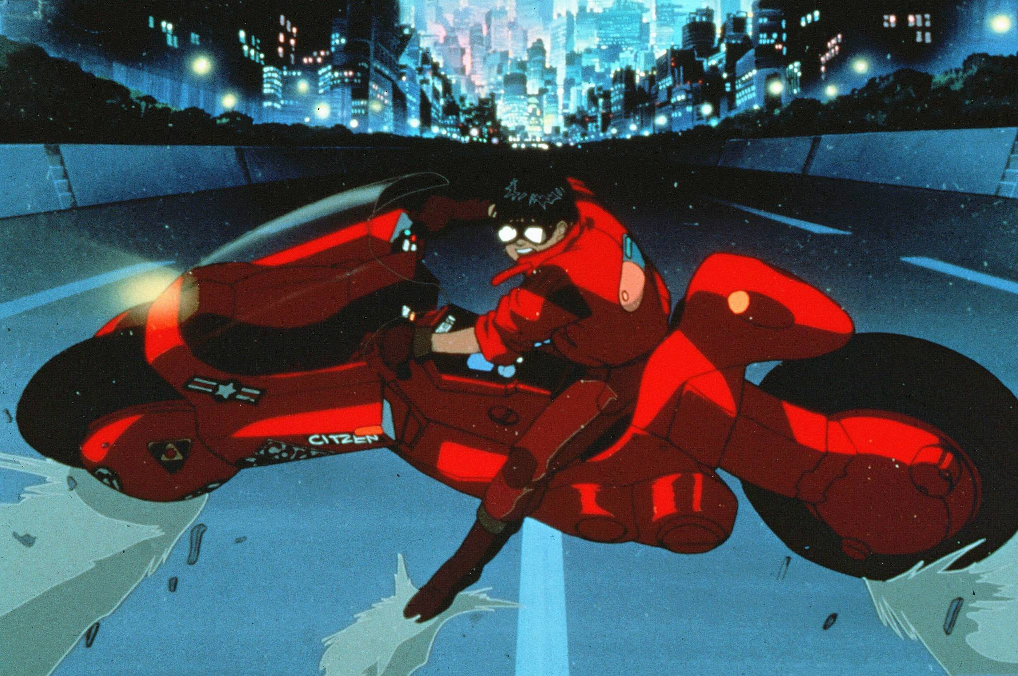 Why fans should love the idea of a new Akira anime