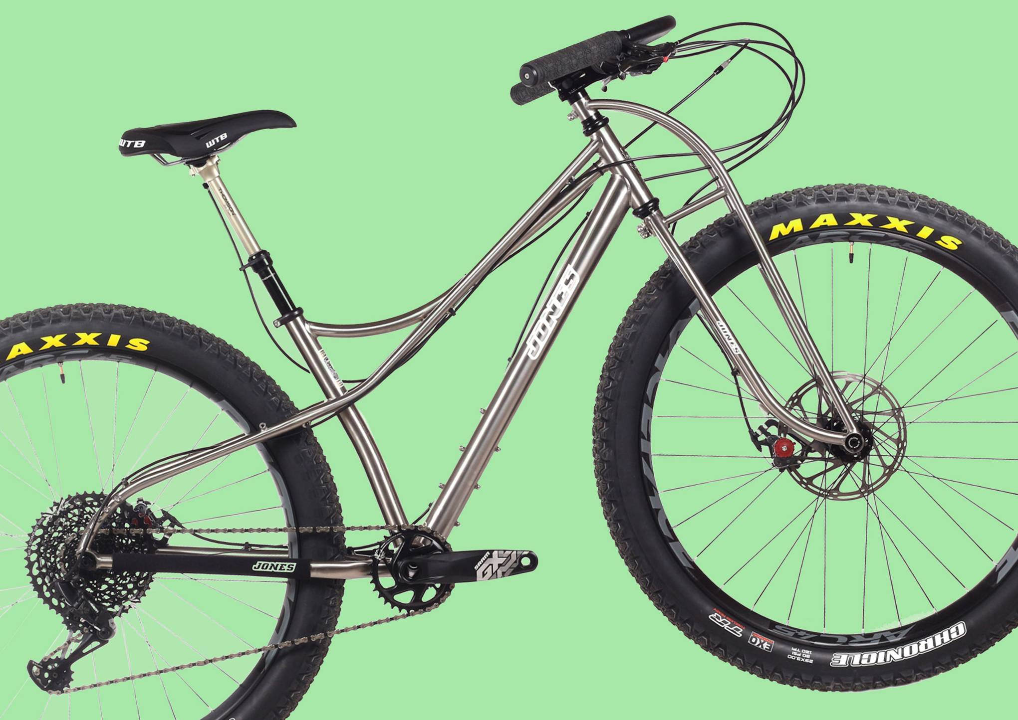 The Best Mountain Bikes You Can Buy Right Now In 2018 Wired Uk