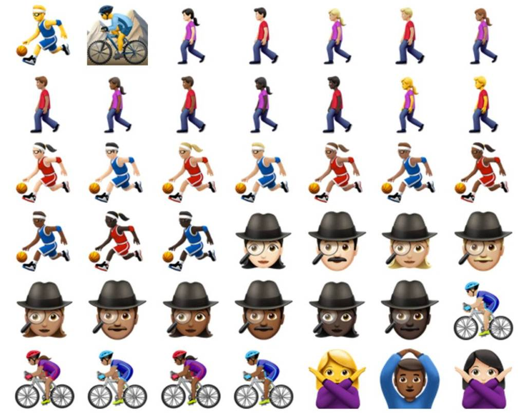 ios 10 emoji keyboard how to use quicktype send large emoji and where to find all the new emoji wired uk