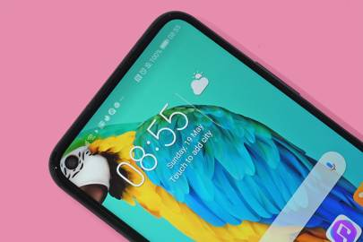 Honor 20 Pro review: an excellent phone no-one should buy