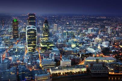 London beats San Francisco on world's 'most innovative cities' list