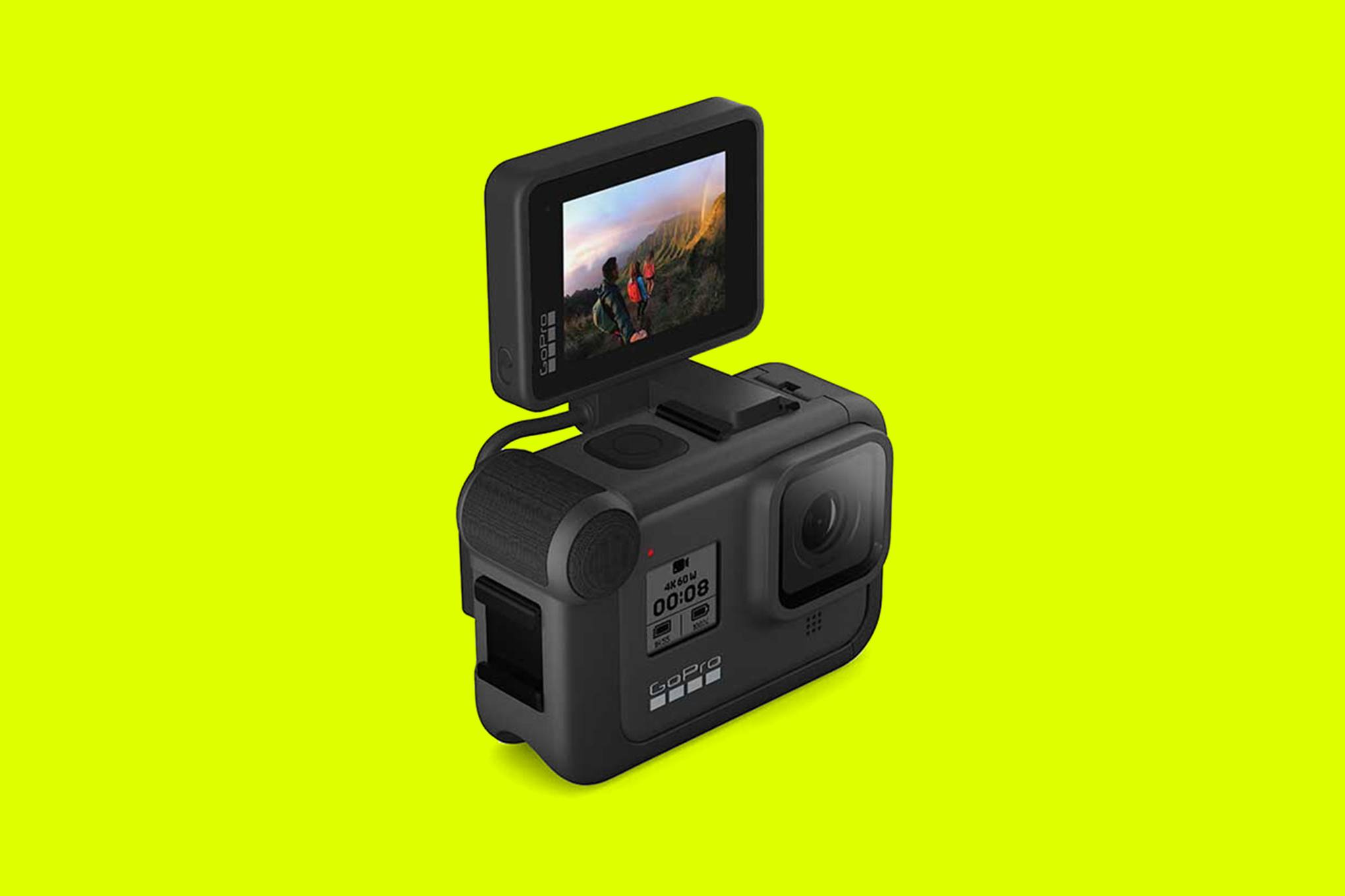 The Best Action Camera For Any Budget In 2020 Wired Uk
