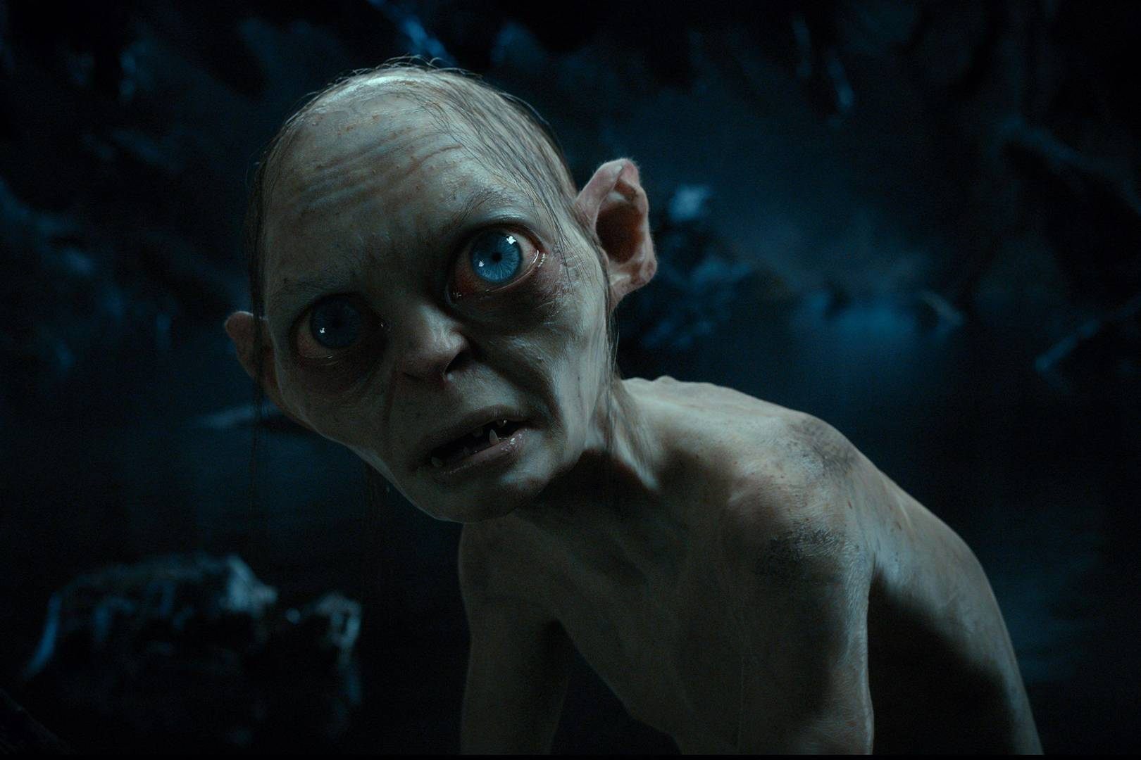 lord of the rings gollum is central figure in turkish court case