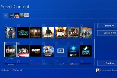 PS4 update 4 0 features: HDR, Quick Menu and folders | WIRED UK