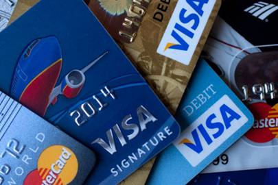 The days of credit card fraud are numbered