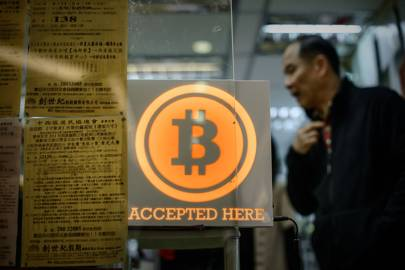 Supporters of bitcoin argue the blockchain technology that underpins it will usher in a new era of decentralised systems