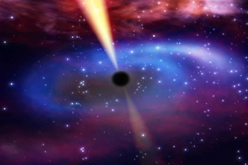 black holes quizlet - photo #19