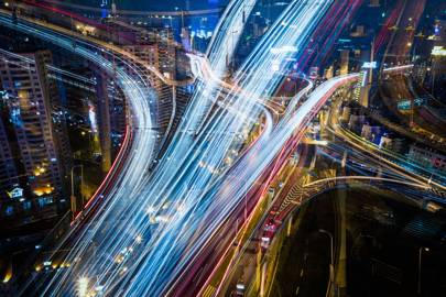 From driverless cars to space tourism: what's the future of transport?