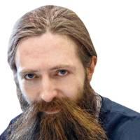 Aubrey de Grey -- Chief science officer, SENS Research Foundation