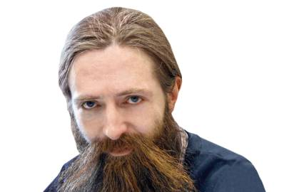 Aubrey de Grey -- Chief science officer, SENS Research Foundation