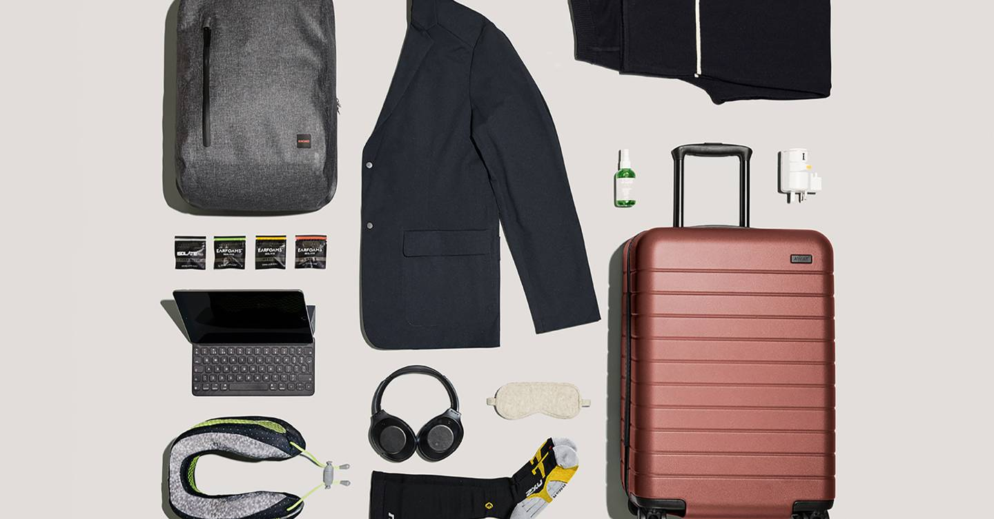 Frequent flyer? Check out these must-have travel accessories