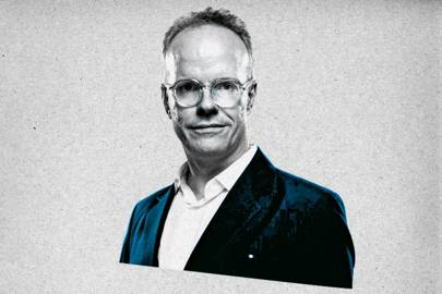 Hans-Ulrich Obrist is codirector of exhibitions and programmes at London's Serpentine Gallery, and author of Ways of Curating (Allen Lane)