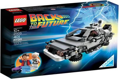 Lego Ideas unleashes user-designed playsets
