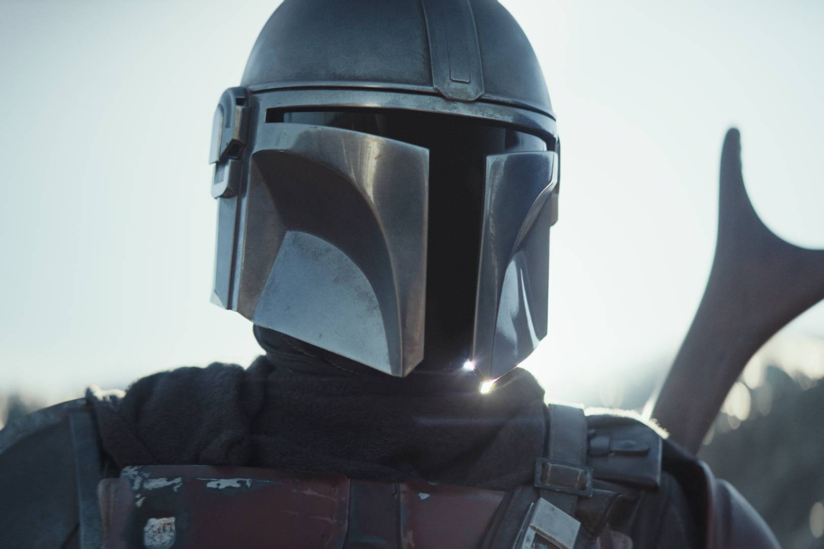 The Mandalorian is set to become the most pirated show of 2019