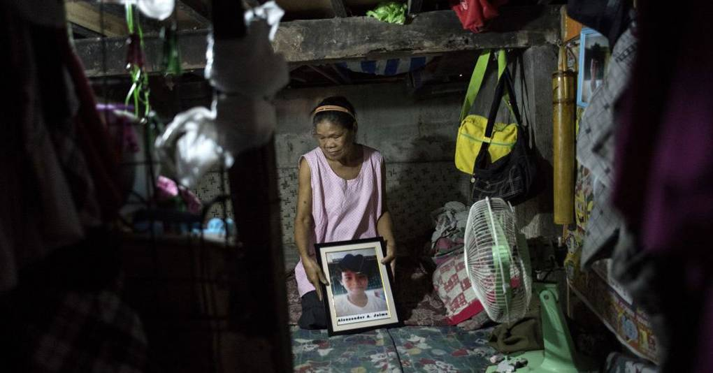 What happens when vaccine scepticism takes over? Look to the Philippines