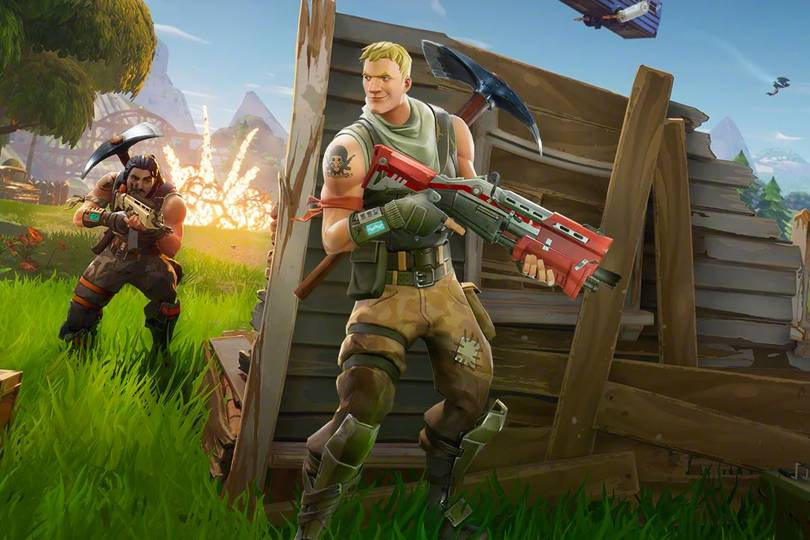 Epic Games Online Play Free