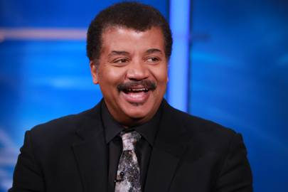 Neil deGrasse Tyson, an astrophysicist, cosmologist and author, is also well-known for his television work on shows such as Cosmos and StarTalk