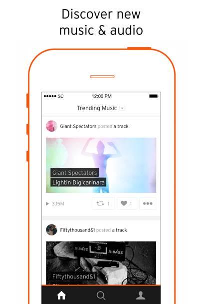 SoundCloud launches 'Go' subscription service