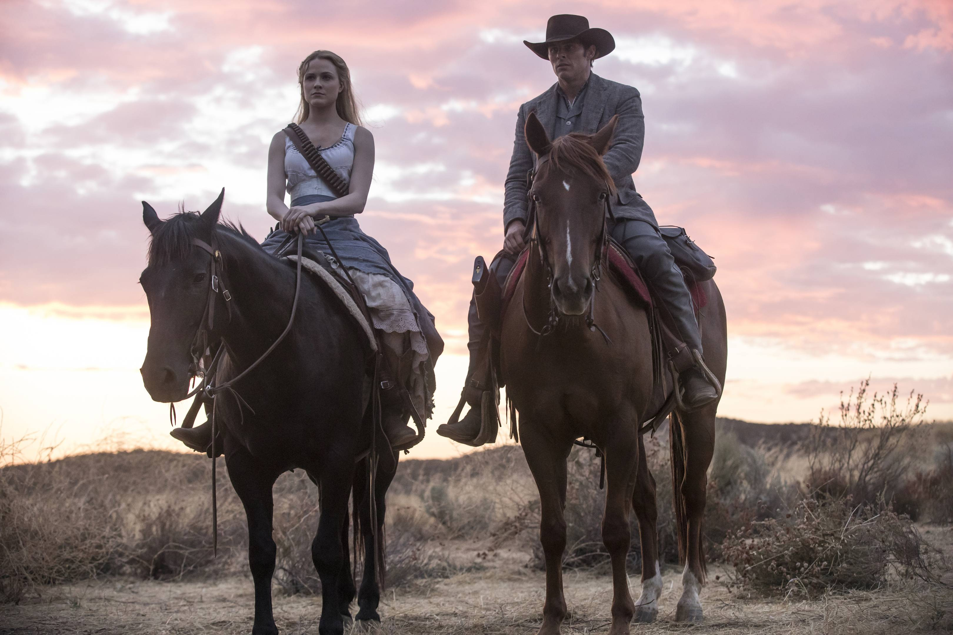 The biggest problem in Westworld season 2: what's with the crazy AI