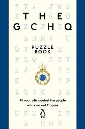 Christmas quizzes and puzzles from GCHQ | WIRED UK