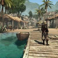 Assassin's Creed IV screenshot