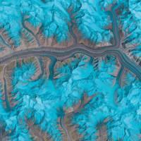 Pakistan's surging glaciers