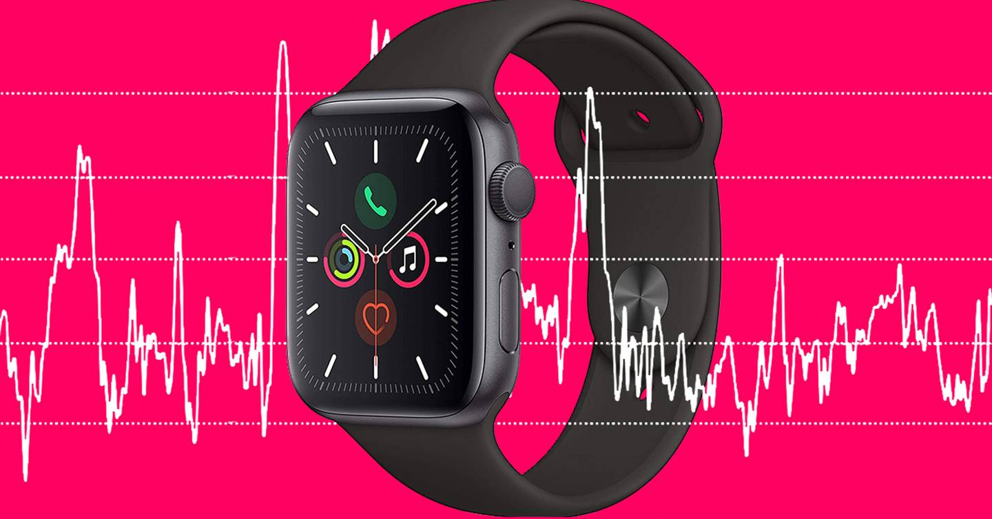 Your Apple Watch could soon tell you if you've got coronavirus