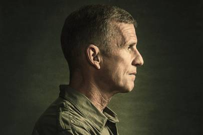 General Stanley McChrystal led a new kind of warfare to take on Al-Qaeda. He's now adapted his strategy for the corporate battlefield -- and demand is booming