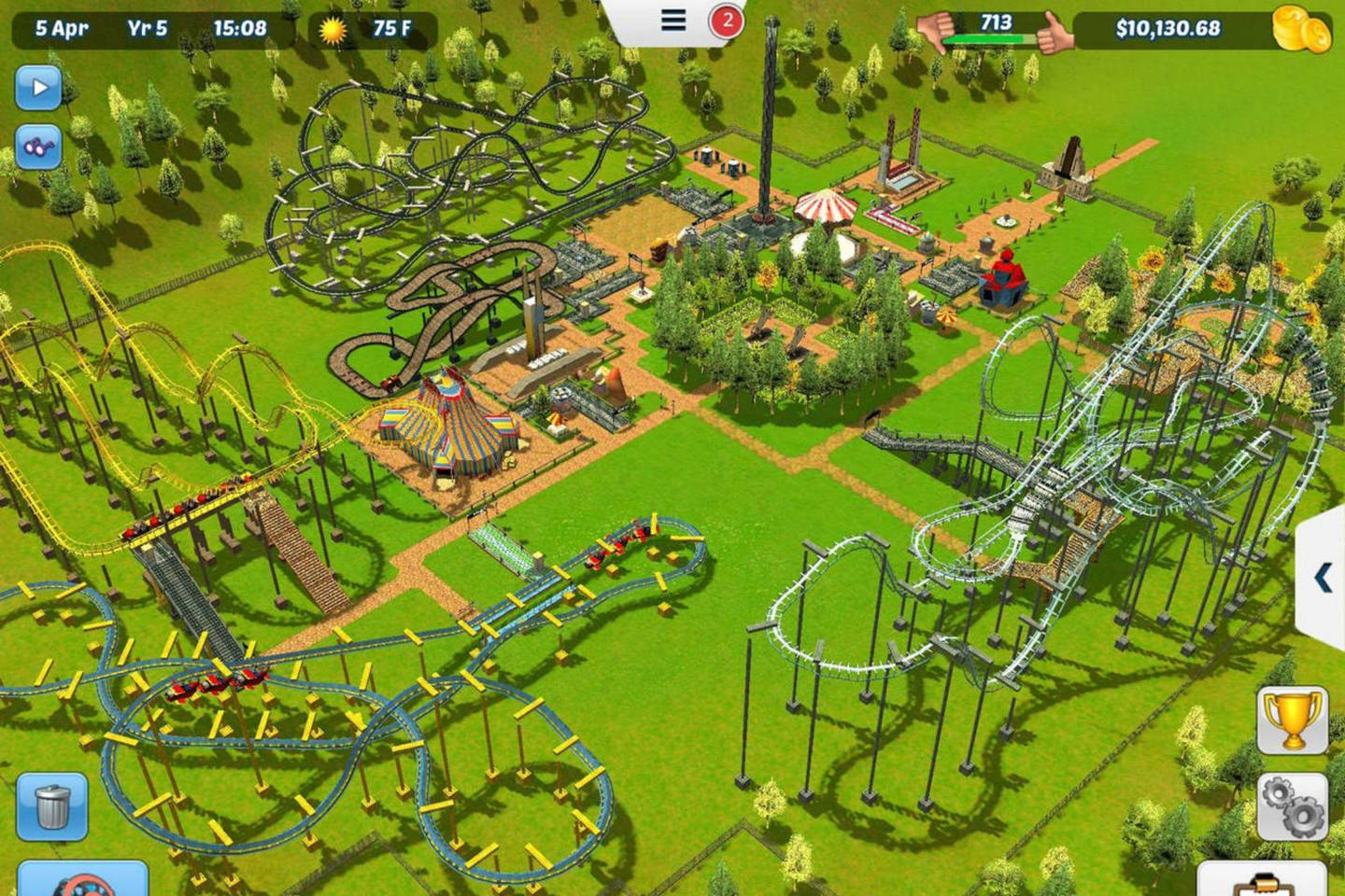 Roller coaster tycoon 3 sex sex tube