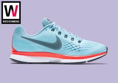 Running Shoes: Nike Air Zoom Pegasus 34