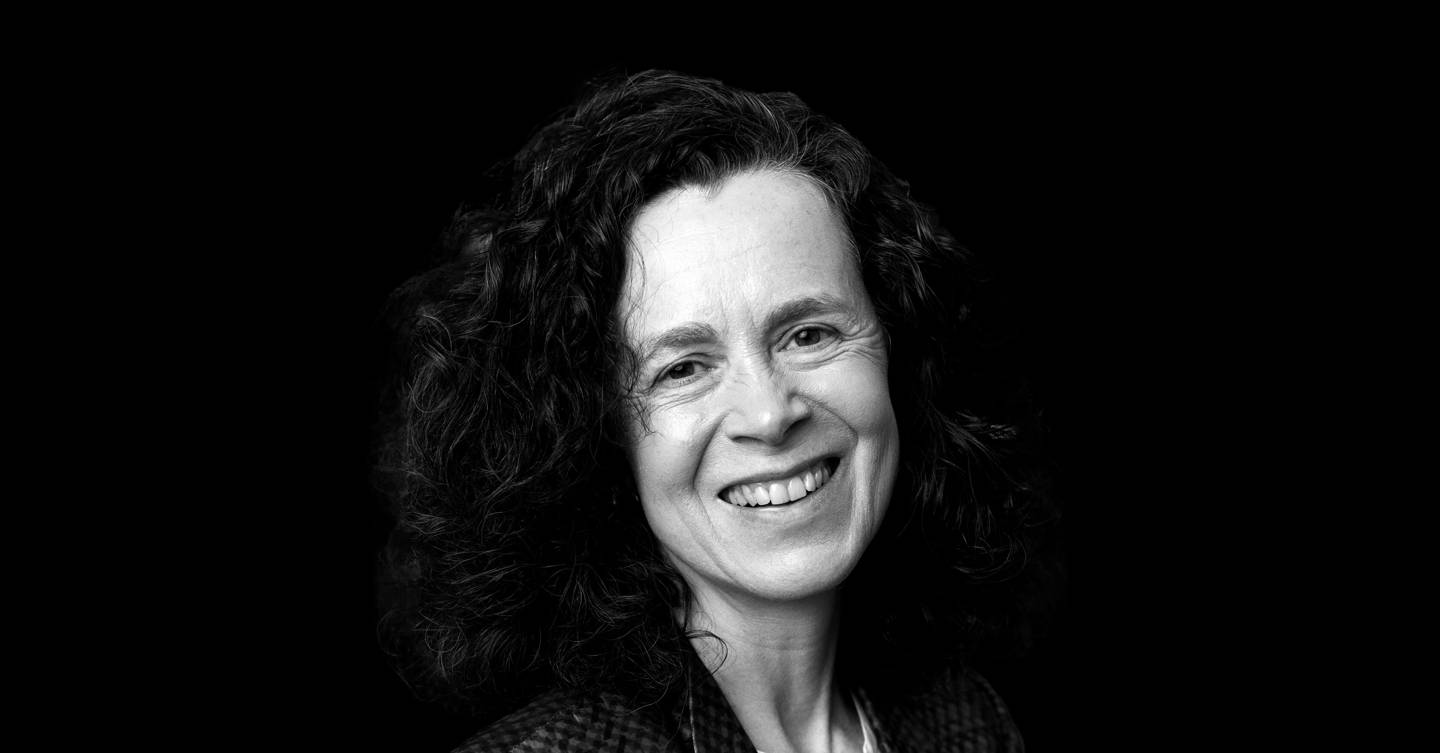Reimagining Capitalism with Rebecca Henderson