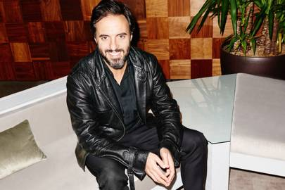 Farfetch founder José Neves tells WIRED how he built the $1.5 billion fashion platform