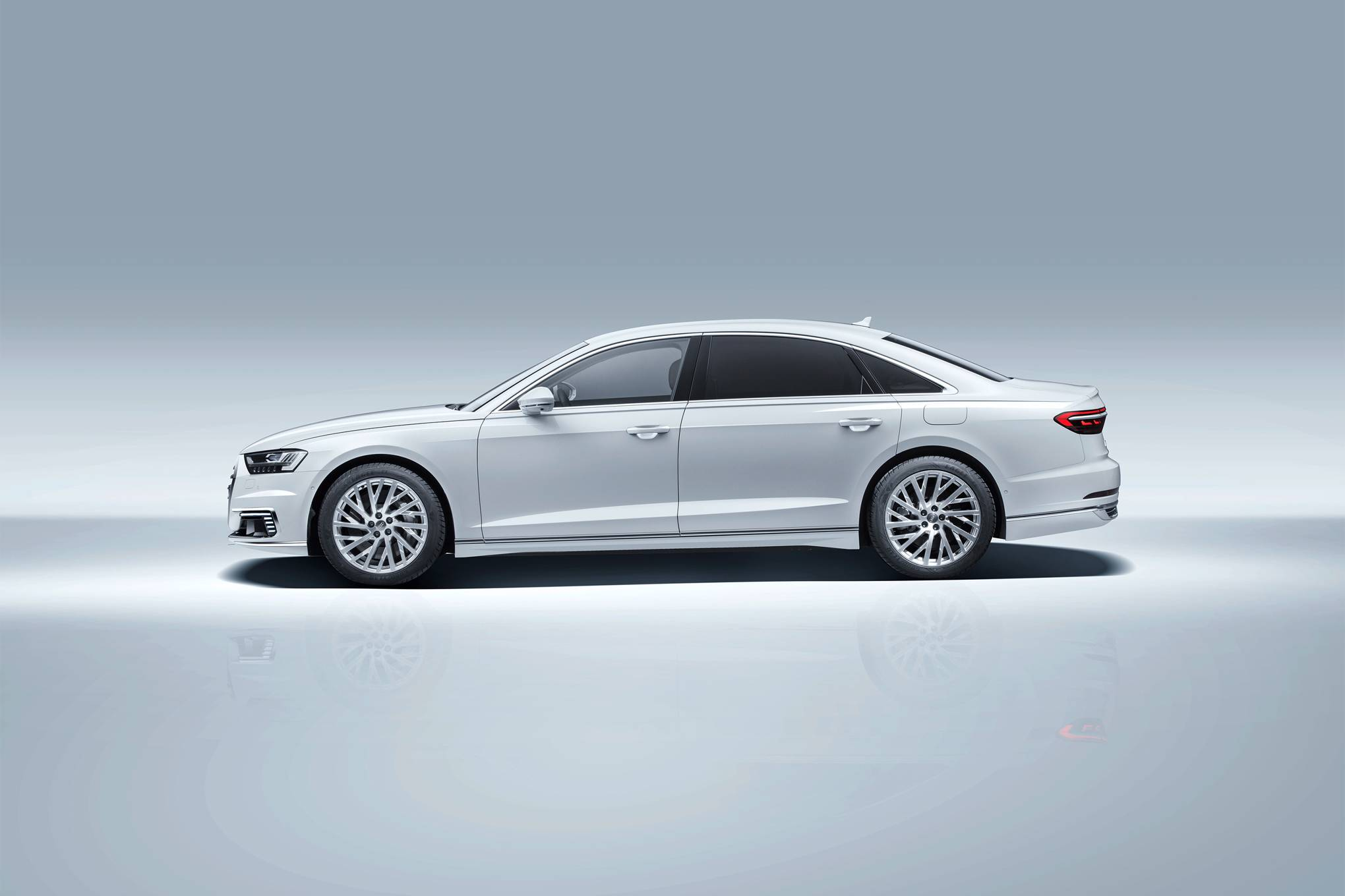 Is The Audi A8 Tfsi E The Best Luxury Hybrid Yet Wired Uk