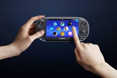Sony PSP 2 NGP