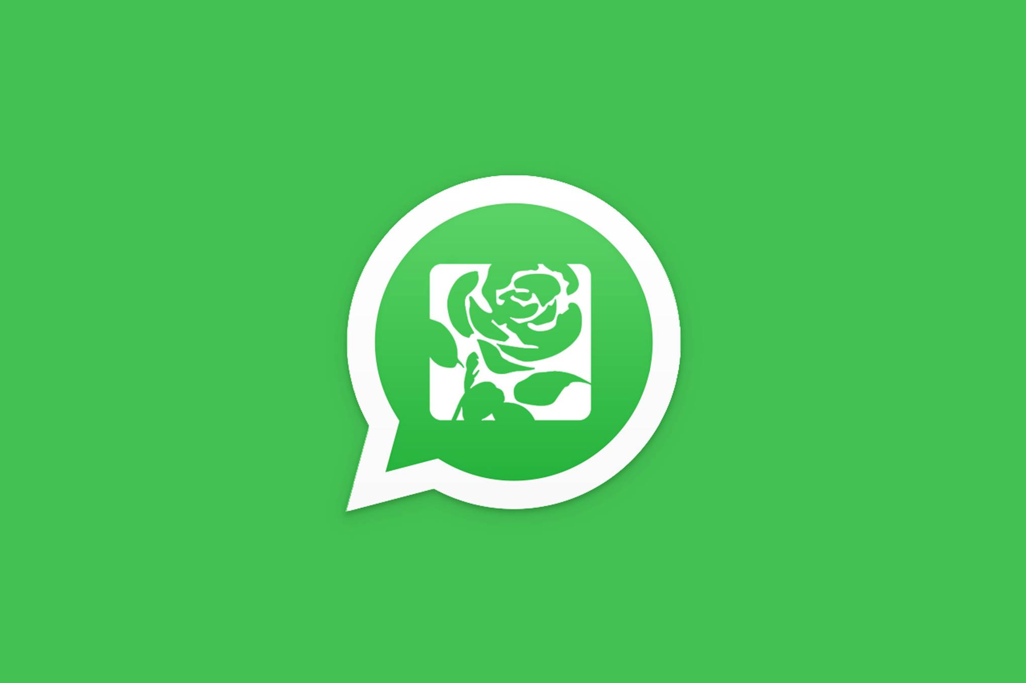 Labour's WhatsApp cascades are its secret general election weapon