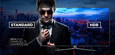 Netflix 4K and how it's pushing the HDR revolution   WIRED UK