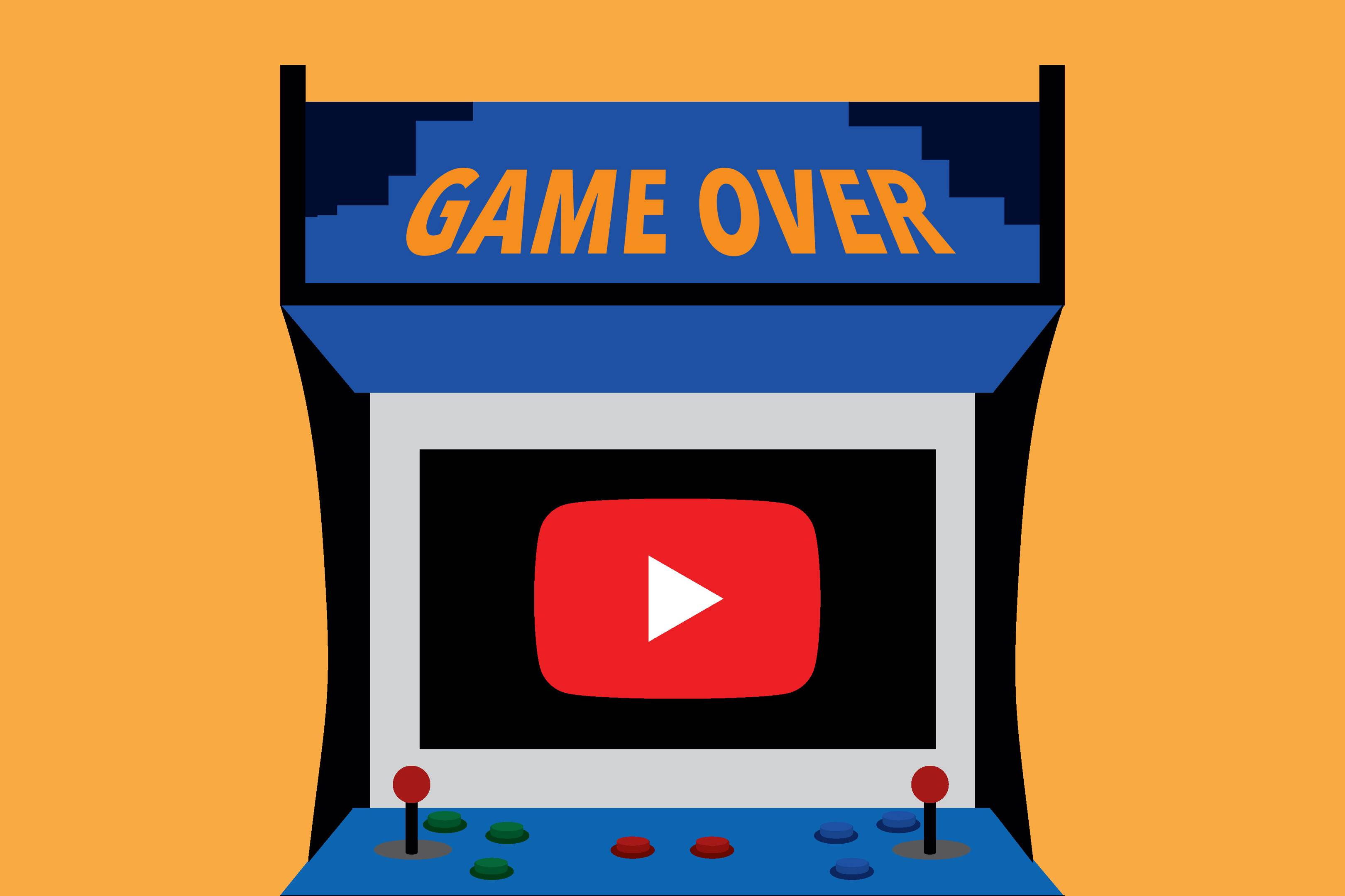 YouTube's algorithm is causing havoc for gaming