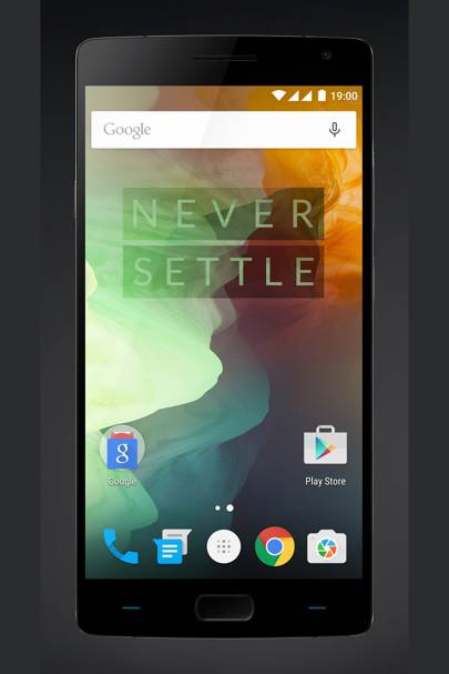 OnePlus 2 equals a smashing smartphone (with USB-C)